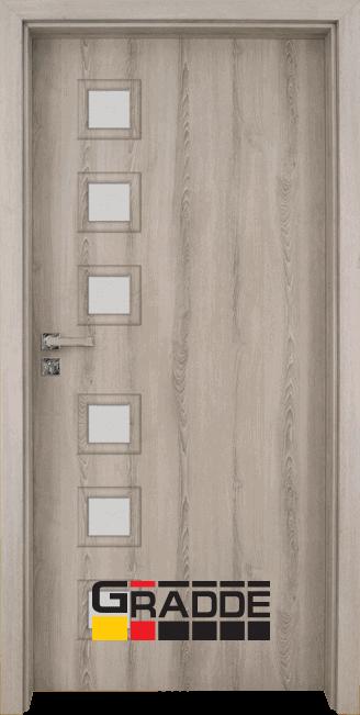 Интериорна врата Gradde Reichsburg - Ясен Вералинга